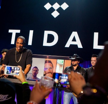 Jay Z Breaks Sprint Off a 33%  Share of Tidal for 200 Million