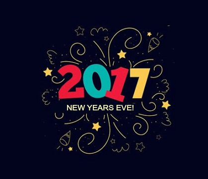 New Years Eve 2017 &  Holiday Parties | PARIS, France