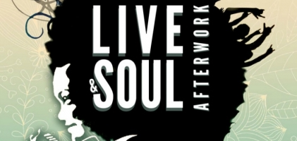 Live and Soul Afterwork *concert & Mix* @Bizz'art Paris