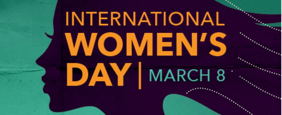 INTERNATIONAL WOMENS DAY | MARCH  | 2017