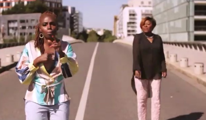 Lady Laistee | Fais le pas feat. Linda Lee Hopkins [Clip Officiel]