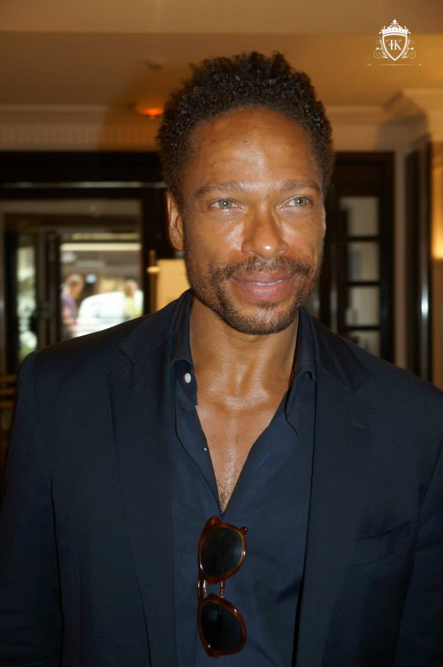 gary-dourdan-film-screening-cannes