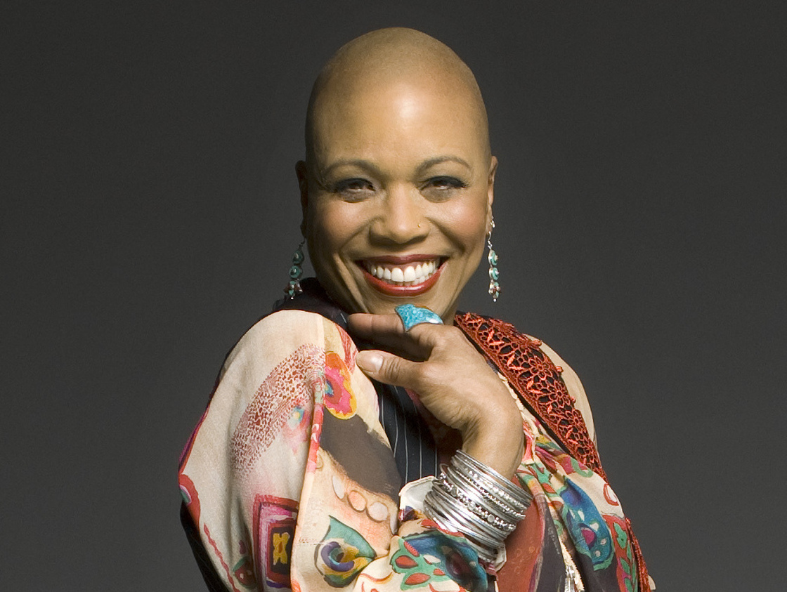 Dee Dee Bridgewater Receive's America's Highest Honor in Jazz