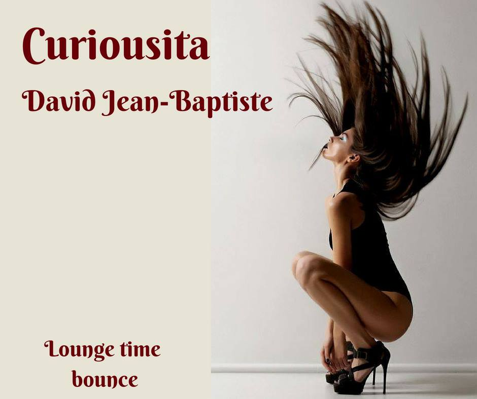 Curiousita | by David Jean-Baptiste